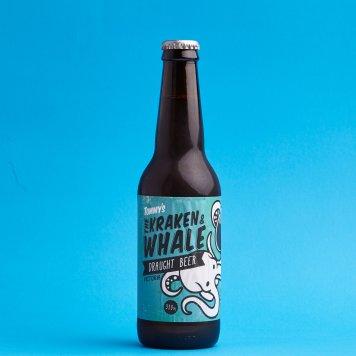'Kraken & Whale' Draught Beer